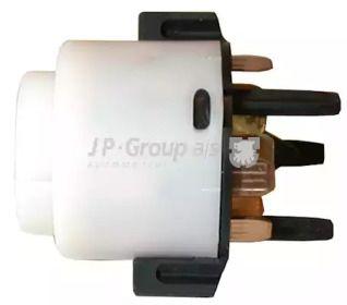 Контактная группа замка зажигания на SEAT TOLEDO 'JP GROUP 1190400800'.