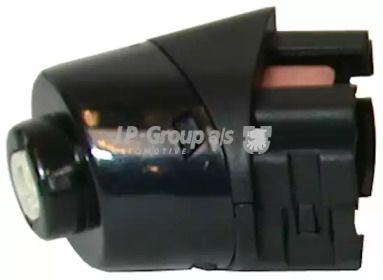 Контактная группа замка зажигания на SEAT TOLEDO 'JP GROUP 1190400900'.