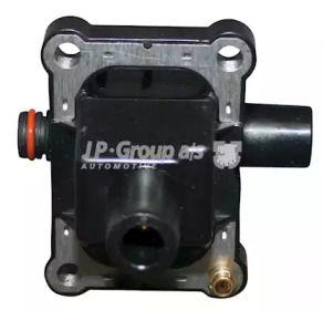 Котушка запалювання на Мерседес Г Клас  JP GROUP 1191600500.
