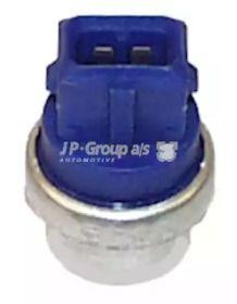 Датчик температури охолоджуючої рідини 'JP GROUP 1193100800'.