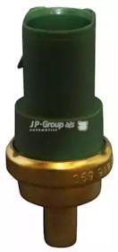Датчик температури охолоджуючої рідини JP GROUP 1193101200.