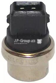 Датчик температури охолоджуючої рідини 'JP GROUP 1193101600'.