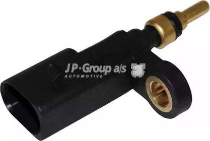 Датчик температуры охлаждающей жидкости на SEAT ALTEA 'JP GROUP 1193102700'.