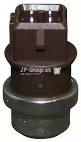 Датчик температури охолоджуючої рідини 'JP GROUP 1193201300'.