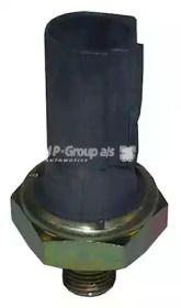 Датчик давления масла на SEAT LEON 'JP GROUP 1193500500'.
