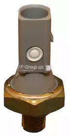 Датчик давления масла на Фольксваген Пассат 'JP GROUP 1193500700'.