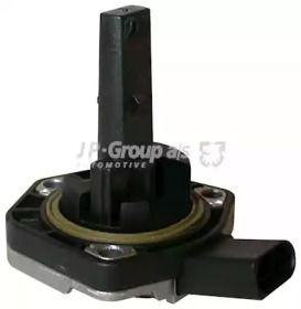 Датчик уровня масла на SEAT TOLEDO JP GROUP 1193600100.