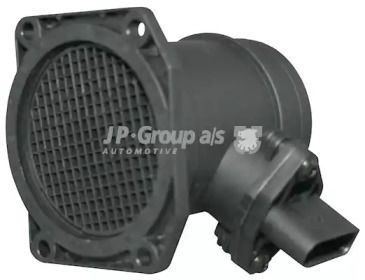 Расходомер воздуха на Фольксваген Пассат JP GROUP 1193901900.