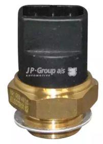 Датчик включения вентилятора на VOLKSWAGEN GOLF JP GROUP 1194000500.