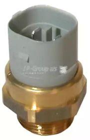 Датчик включення вентилятора 'JP GROUP 1194001200'.