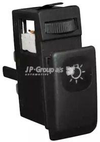Переключатель света фар на Фольксваген Джетта JP GROUP 1196100200.