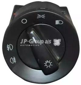 Перемикач світла фар 'JP GROUP 1196101900'.