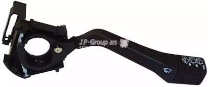 Подрулевой переключатель на VOLKSWAGEN GOLF 'JP GROUP 1196200300'.