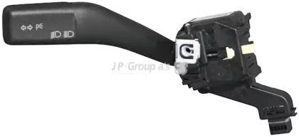 Подрулевой переключатель на SKODA OCTAVIA A5 'JP GROUP 1196201400'.