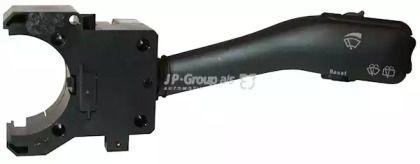 Подрулевой переключатель на SKODA OCTAVIA A5 'JP GROUP 1196202400'.
