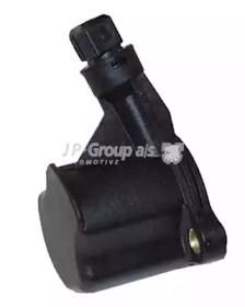 Выключатель фары заднего хода на SEAT TOLEDO JP GROUP 1196601500.