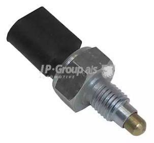 Выключатель фары заднего хода на SEAT ALTEA 'JP GROUP 1196601700'.