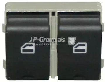 Кнопка склопідіймача JP GROUP 1196701600.
