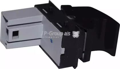 Кнопка стеклоподъемника на SEAT ALTEA 'JP GROUP 1196702400'.