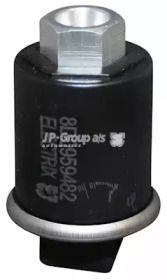 Пневматичний вимикач, кондиціонер JP GROUP 1197001500.