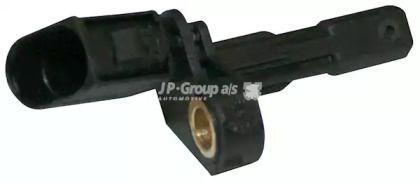 Датчик АБС задний правый на SEAT ALTEA JP GROUP 1197100680.