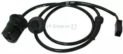 Датчик АБС JP GROUP 1197101100.