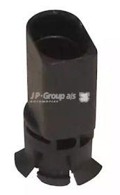 Датчик внешней температуры на SEAT TOLEDO JP GROUP 1197400100.