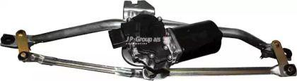 Трапеция стеклоочистителя на VOLKSWAGEN PASSAT JP GROUP 1198100900.