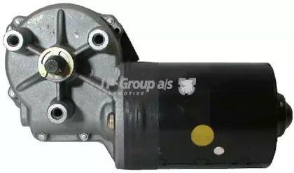 Моторчик двірників 'JP GROUP 1198200300'.