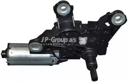 Моторчик дворников на Сеат Леон 'JP GROUP 1198200500'.