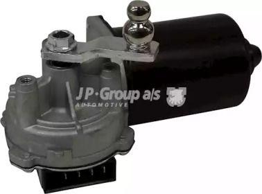 Моторчик двірників 'JP GROUP 1198200600'.