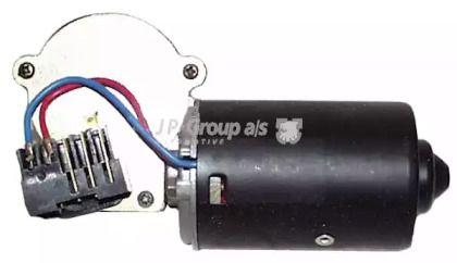 Моторчик двірників 'JP GROUP 1198200800'.