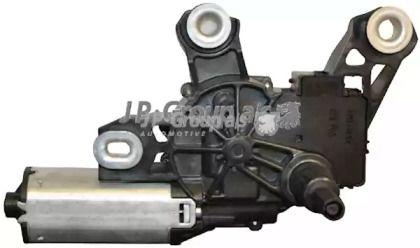 Моторчик дворников на VOLKSWAGEN PASSAT 'JP GROUP 1198201200'.
