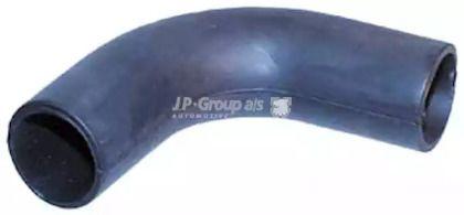 Шланг вентиляції картера 'JP GROUP 1212000100'.