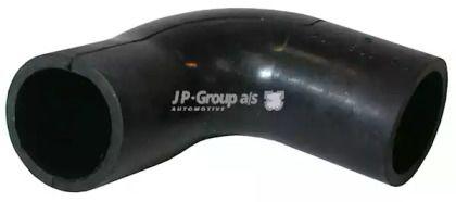 Шланг вентиляции картера 'JP GROUP 1212000300'.