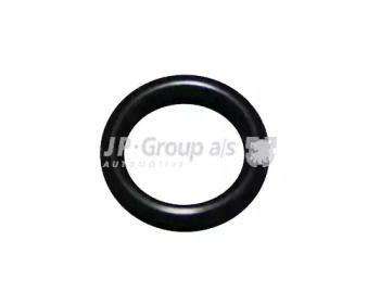 Прокладка болта клапанної кришки 'JP GROUP 1212000500'.
