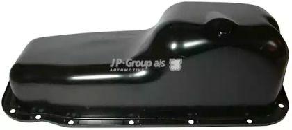 Масляний піддон двигуна JP GROUP 1212900300.