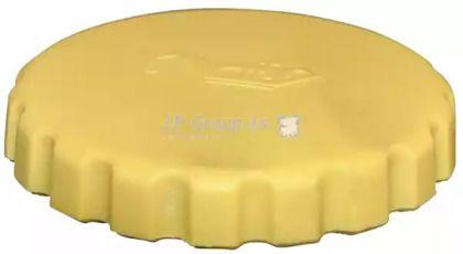 Крышка маслозаливной горловины 'JP GROUP 1213600400'.