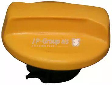 Крышка маслозаливной горловины 'JP GROUP 1213600600'.