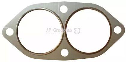 Прокладка приймальної труби 'JP GROUP 1221100300'.