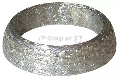 Прокладка приймальної труби 'JP GROUP 1221100800'.