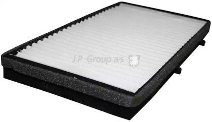 Салонный фильтр 'JP GROUP 1228101200'.