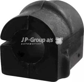 Втулка переднього стабілізатора JP GROUP 1240602809.