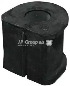 Втулка стабилизатора 'JP GROUP 1250400200'.