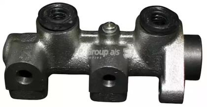 Главный тормозной цилиндр 'JP GROUP 1261101600'.