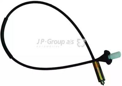 Трос спідометра JP GROUP 1270600400.