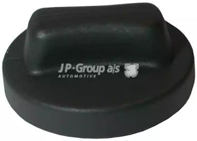 Кришка бензобаку 'JP GROUP 1281100100'.