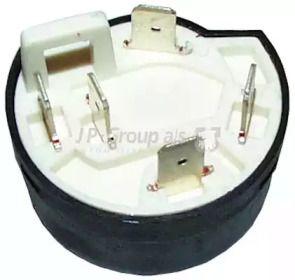 Контактна група замка запалювання 'JP GROUP 1290400500'.