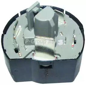Контактна група замка запалювання 'JP GROUP 1290400600'.