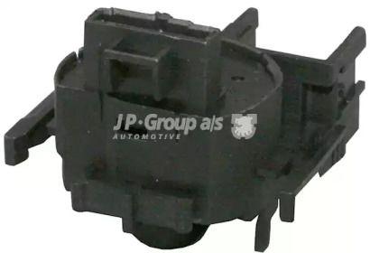 Контактная группа замка зажигания 'JP GROUP 1290400800'.